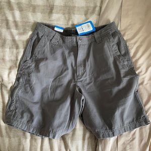 COLUMBIA Men's Shorts - 34 - NWT